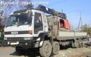 Эвакуатор в городе Якутск Эвакуатор 24 ч. — цена от 800 руб