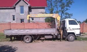Эвакуатор в городе Ржев Руслан 24 ч. — цена от 800 руб