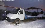 Эвакуатор в городе Саратов ИП Сайфуллин 24 ч. — цена от 500 руб