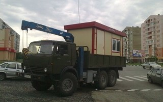 Эвакуатор в городе Старый Оскол Виктор 24 ч. — цена от 800 руб