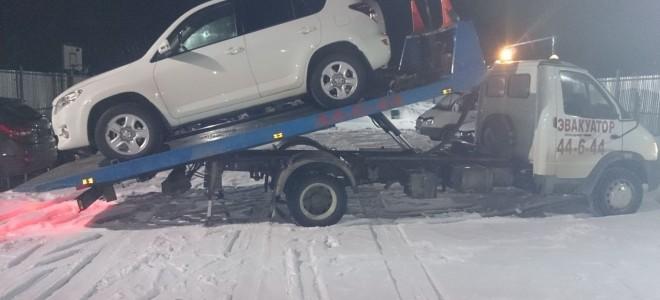 Эвакуатор в городе Печора Артем 24 ч. — цена от 800 руб