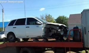 Эвакуатор в городе Уфа Андрей 24 ч. — цена от 800 руб