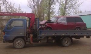 Эвакуатор в городе Ливны Андрей 24 ч. — цена от 800 руб