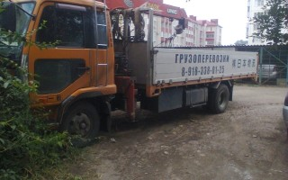 Эвакуатор в городе Армавир Владимир 24 ч. — цена от 800 руб