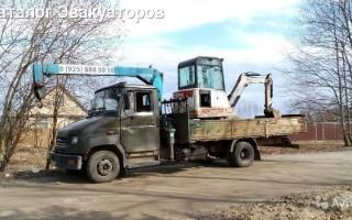 Эвакуатор в городе Дмитров Александр 24 ч. — цена от 800 руб