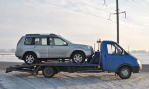 Эвакуатор в городе Тамбов Эвакуатор 24 ч. — цена от 800 руб