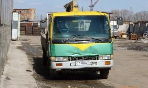 Эвакуатор в городе Копейск Эдуард 24 ч. — цена от 800 руб