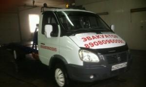 Эвакуатор в городе Сатка Эвакуатор 24 ч. — цена от 500 руб