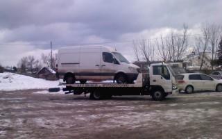 Эвакуатор в городе Наро-Фоминск Эвакуатор 24 24 ч. — цена от 1000 руб
