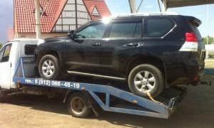 Эвакуатор в городе Кувандык Евгений 24 ч. — цена от 800 руб
