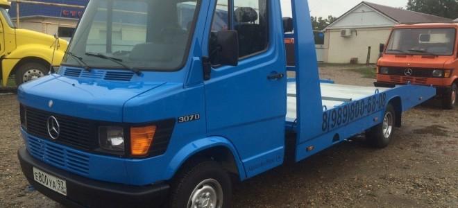 Эвакуатор в городе Усть-Лабинск Эвакуатор 24 ч. — цена от 800 руб