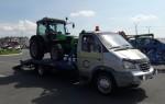 Эвакуатор в городе Челябинск Автотехпомощь 24 24 ч. — цена от 500 руб