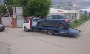 Эвакуатор в городе Тула ИП Ахромеев Е.Ю 24 ч. — цена от 800 руб