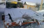 Эвакуатор в городе Отрадный Сергей 24 ч. — цена от 800 руб