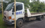 Эвакуатор в городе Сызрань 100plus 24 ч. — цена от 800 руб