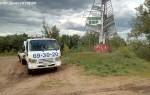 Эвакуатор в городе Оренбург Амир 24 ч. — цена от 800 руб