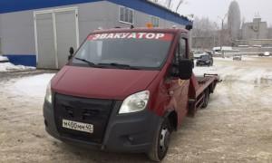 Эвакуатор в городе Раменское Александр 24 ч. — цена от 800 руб