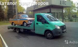 Эвакуатор в городе Истра Павел 24 ч. — цена от 800 руб