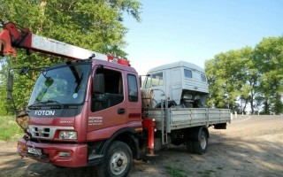 Эвакуатор в городе Наро-Фоминск Денис 24 ч. — цена от 800 руб