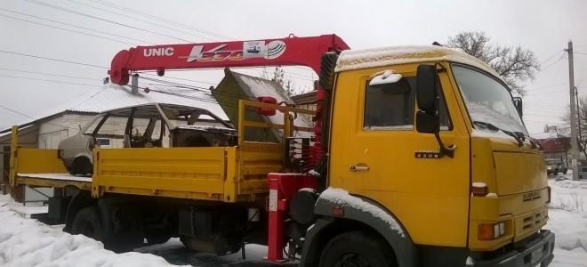 Эвакуатор в городе Борисоглебск Алексей 24 ч. — цена от 800 руб