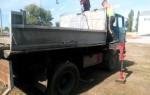 Эвакуатор в городе Россошь Эвакуатор 24 ч. — цена от 800 руб
