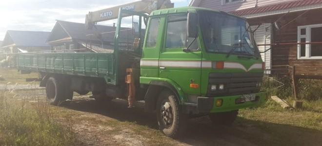 Эвакуатор в городе Выкса Николай 24 ч. — цена от 800 руб
