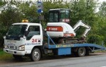 Эвакуатор в городе Псков Эвакуатор 24 ч. — цена от 800 руб