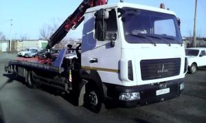 Эвакуатор в городе Губкин Контролер 24 ч. — цена от 800 руб