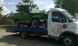 Эвакуатор в городе Зеленокумск Эвакуатор 24 ч. — цена от 800 руб