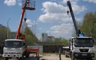 Эвакуатор в городе Дубна Сергей 24 ч. — цена от 800 руб