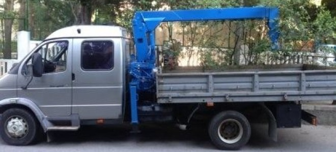 Эвакуатор в городе Ялта Эвакуатор 24 ч. — цена от 800 руб