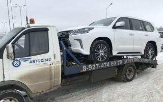 Эвакуатор в городе Набережные Челны АвтоСпас 116 24 ч. — цена от 1000 руб