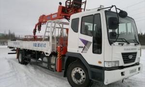 Эвакуатор в городе Ноябрьск Олег 24 ч. — цена от 800 руб