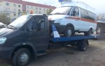 Эвакуатор в городе Уфа Служба Эвакуации Транспорта «СЭТ» 24 ч. — цена от 800 руб