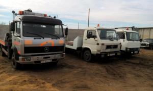 Эвакуатор в городе Россошь Аварус 24 ч. — цена от 1000 руб