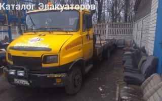 Эвакуатор в городе Белгород Эвакуатор 24 ч. — цена от 800 руб