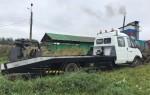 Эвакуатор в городе Омск Орел 24 ч. — цена от 500 руб