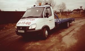 Эвакуатор в городе Великий Новгород Эвакуатор 24 ч. — цена от 800 руб