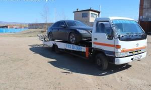 Эвакуатор в городе Чита Эвакуатор 24 ч. — цена от 800 руб