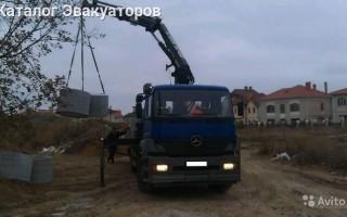Эвакуатор в городе Лобня Дмитрий 24 ч. — цена от 800 руб