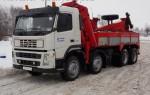 Эвакуатор в городе Ярославль ЯрСпецБуксир 24 ч. — цена от 800 руб