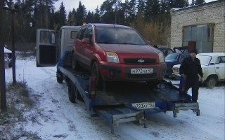 Эвакуатор в городе Вятские Поляны Эвакуатор 24 ч. — цена от 800 руб