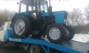 Эвакуатор в городе Железногорск-2 Авто-Друг 24 ч. — цена от 800 руб