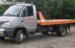 Эвакуатор в городе Чебоксары Автовоз 24 ч. — цена от 800 руб