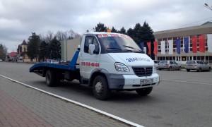 Эвакуатор в городе Павловская Автопомощь 24 ч. — цена от 800 руб