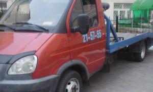 Эвакуатор в городе Чебоксары Чип и Дейл 24 ч. — цена от 800 руб