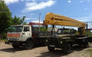 Эвакуатор в городе Губкин Максим 24 ч. — цена от 800 руб