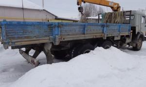 Эвакуатор в городе Каменск-Уральский Евгений 24 ч. — цена от 800 руб