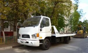 Эвакуатор в городе Жиздра Эвакуатор 24 ч. — цена от 800 руб