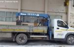 Эвакуатор в городе Юрюзань Руслан 24 ч. — цена от 800 руб